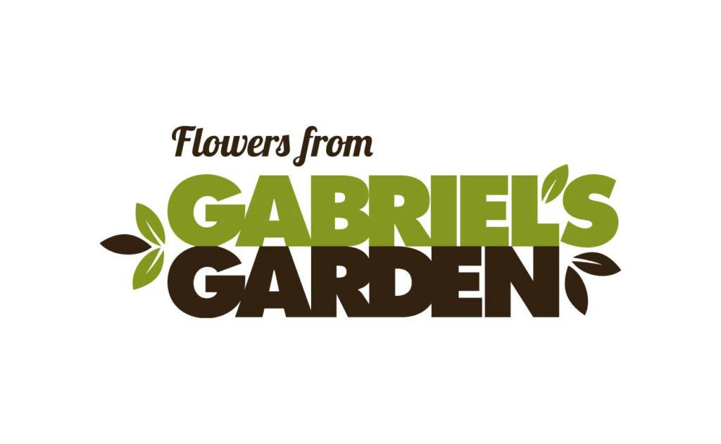 Logo of Flowers from Gabriel's Garden