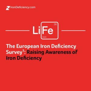 The European Iron Deficiency Survey - report