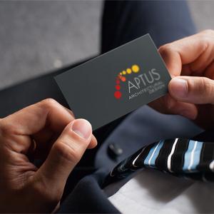 Aptus Business Card