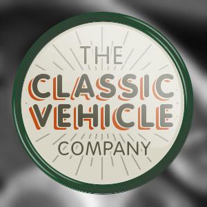 Classic Vehicle Company Logo