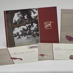 Ferrers Hill Brochure photograph