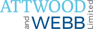Attwood and Webb | Business Logo