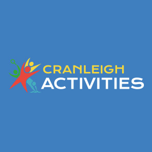 new logo for Cranleigh Activities